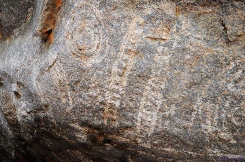 Nyero rock art
