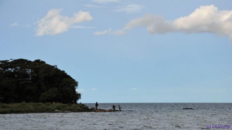 Samfya, Lake Bangweulu